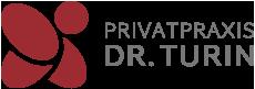 Rheumatologe Düsseldorf | Dr. I. Turin Logo